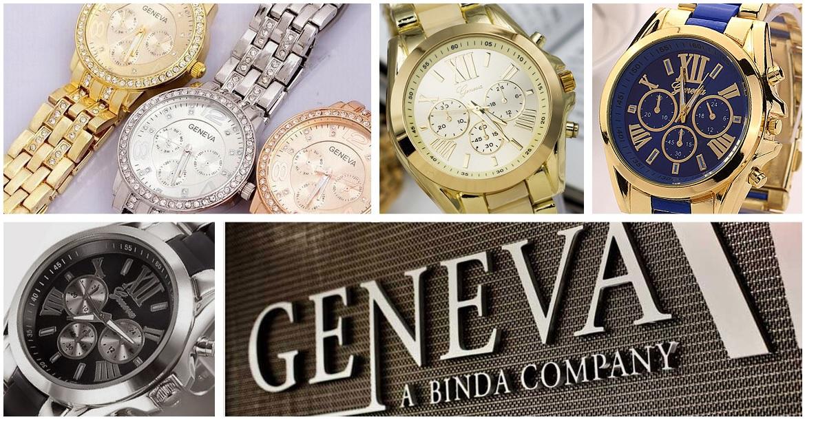 Dámske hodinky Geneva sú skvelým spoločníkom pre Vaše zápästie. Pokiaľ  hľadáte lacné dámske hodinky dd2cd0927ec